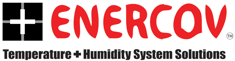 ENERCOV | System solution for Air Property Control